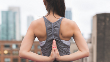 Healthy Living: Best Yoga Studios To Try In Boston