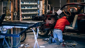 5 Tips To Boost Your Career In The Automotive Industry