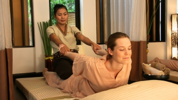 Why Go For The Massage During The Summer Season