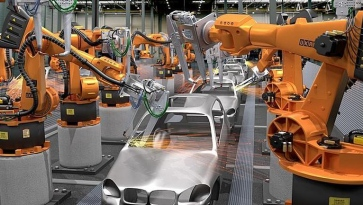 Importance Of Auditing In Manufacturing Industry