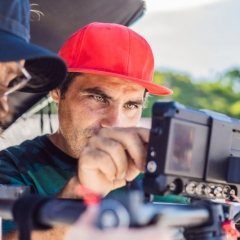 A Day in the Life of a Hollywood Film Producer