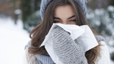 Winter Health Risks