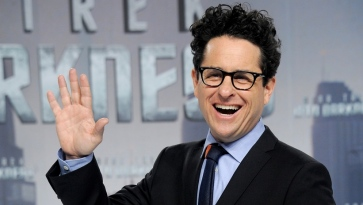 Amazing Film And TV Works Of J.J. Abrams
