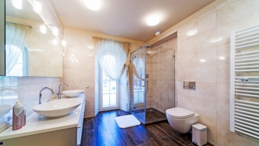 How To Have Proper Lighting In The Bathroom