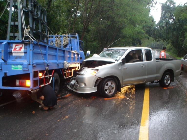 How Truck Drivers Can Recover From Accident