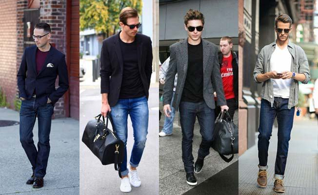 Keep Up with Fashion: 7 Clothing Items A Modern Gentleman Must Have in His Wardrobe
