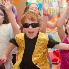 Find The Most Entertaining Children Entertainers Near Me
