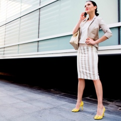 Put Together Your Work Wear Look