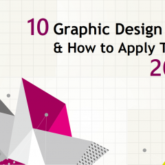 Logo and Graphic Design Elements