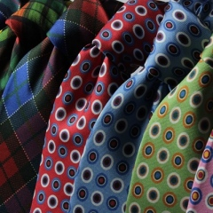 What Do Clothing Colours Say About Your Personality?
