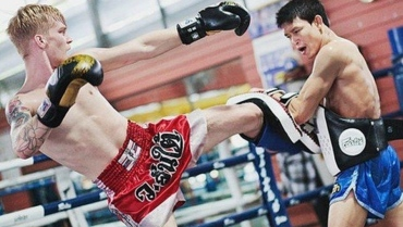 Going On A Holiday With Muay Thai Program In Thailand
