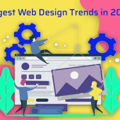 Biggest Web Design Trends in 2019