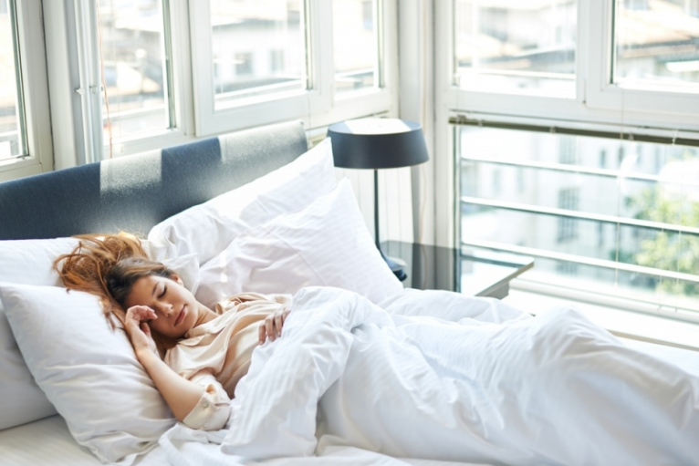 Small Changes to Improve your Bedtime Routine