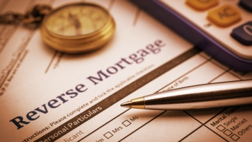 Difference Between Regular Mortgage and Reverse Mortgage