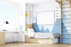How To Make The Most Out Small Rooms In Your Home