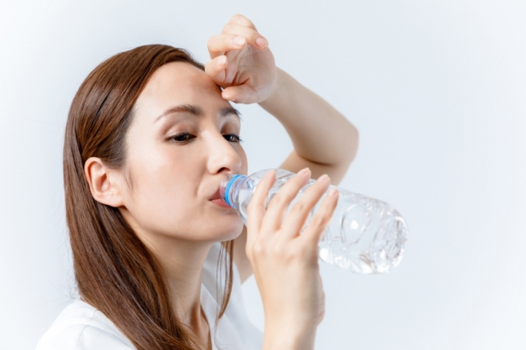 Can You Rehydrate Badly