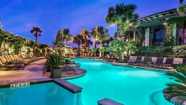 Plan Your Stay At Beach Resorts In USA To Enjoy The Perfect Holiday