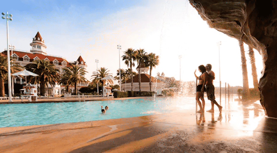 Enjoy A Remarkable Stay at The Beach Resorts In USA